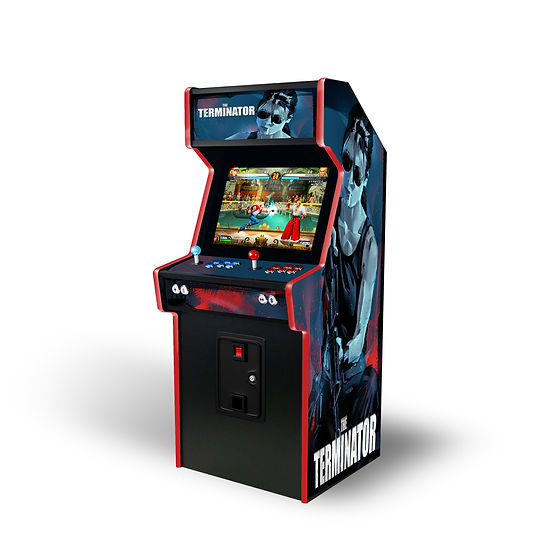 Ma Borne Arcade | borne arcade terminator
