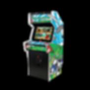 Borne Arcade Mini | Space Arcade