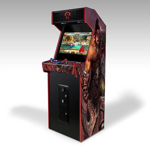 Arcade Classic | World of Warcraft