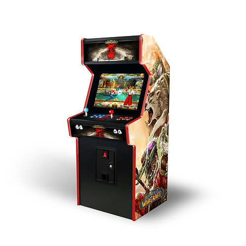 Arcade Mini | World of Warcraft Horde