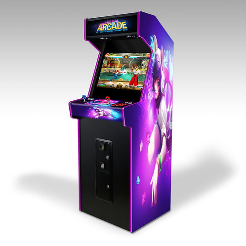 Arcade Classic | League of Legends