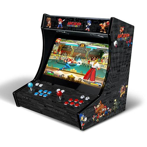 Bartop XL Deluxe | Arcade Classic