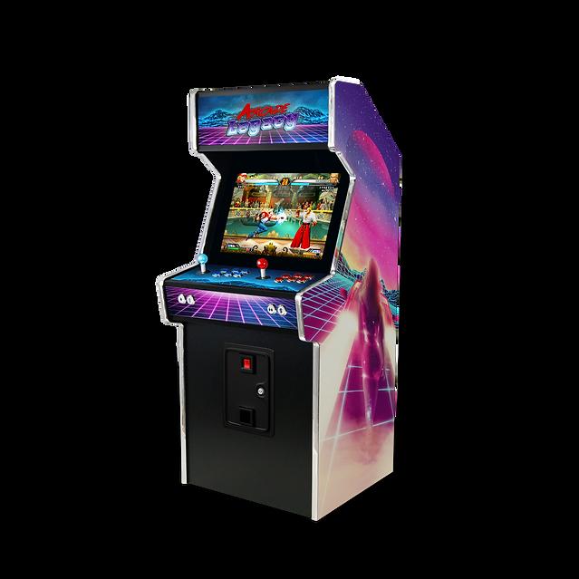 borne d'arcade mini | arcade legacy