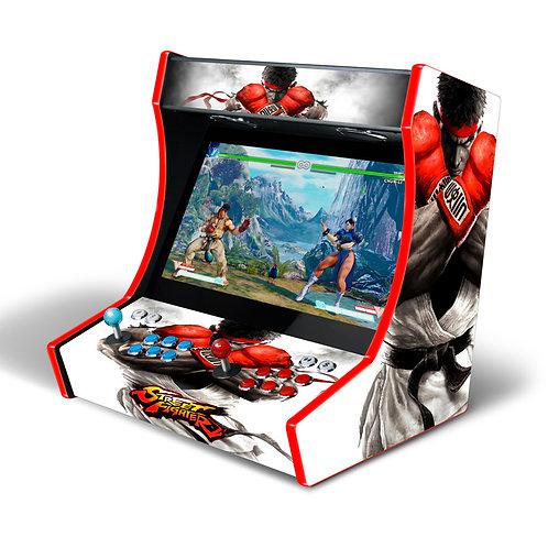 Bartop XL Deluxe | Street Fighter