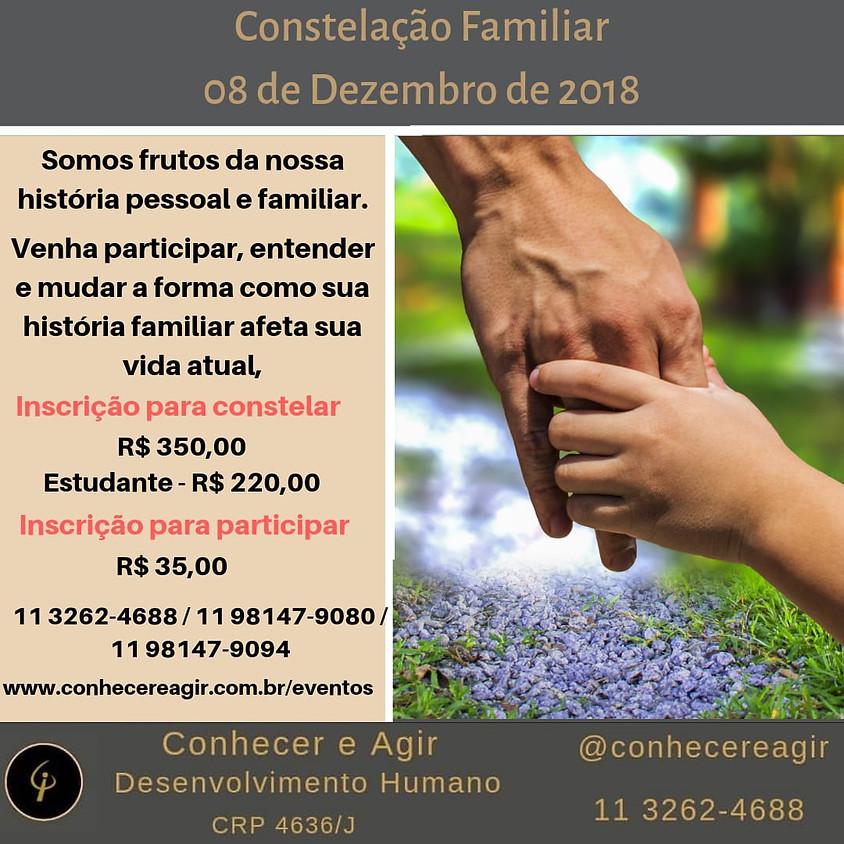 Constelação Familiar (1)