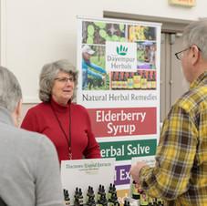 Natural Health Vendors
