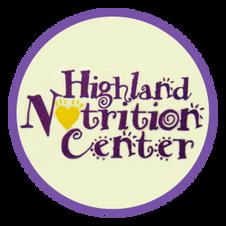 Highland Nutrition Center