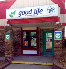 Good Life Nutrition