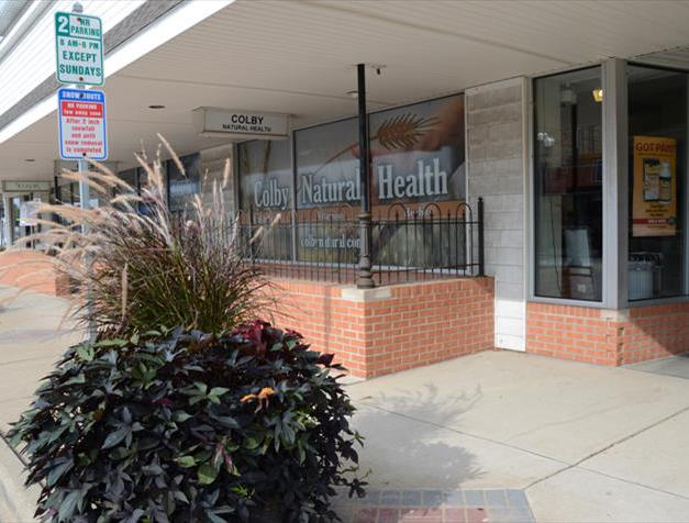 Colby Health Foods
