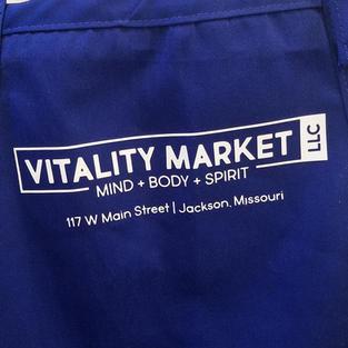 Vitality Market