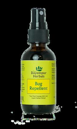 All Natural Bug Repellent 2 oz.