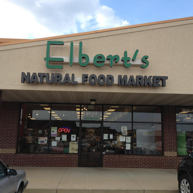 Elberts Natural Food