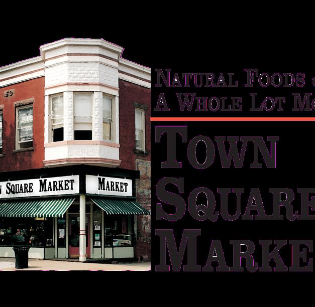 Town Square Market