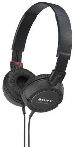 Sony ZX Series Stereo Headphones