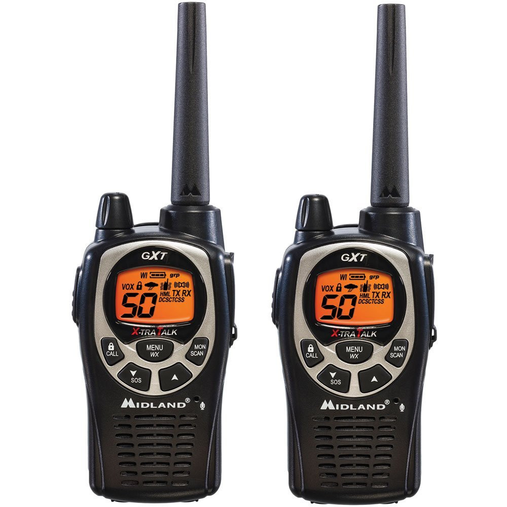 Midland Two Way Radios