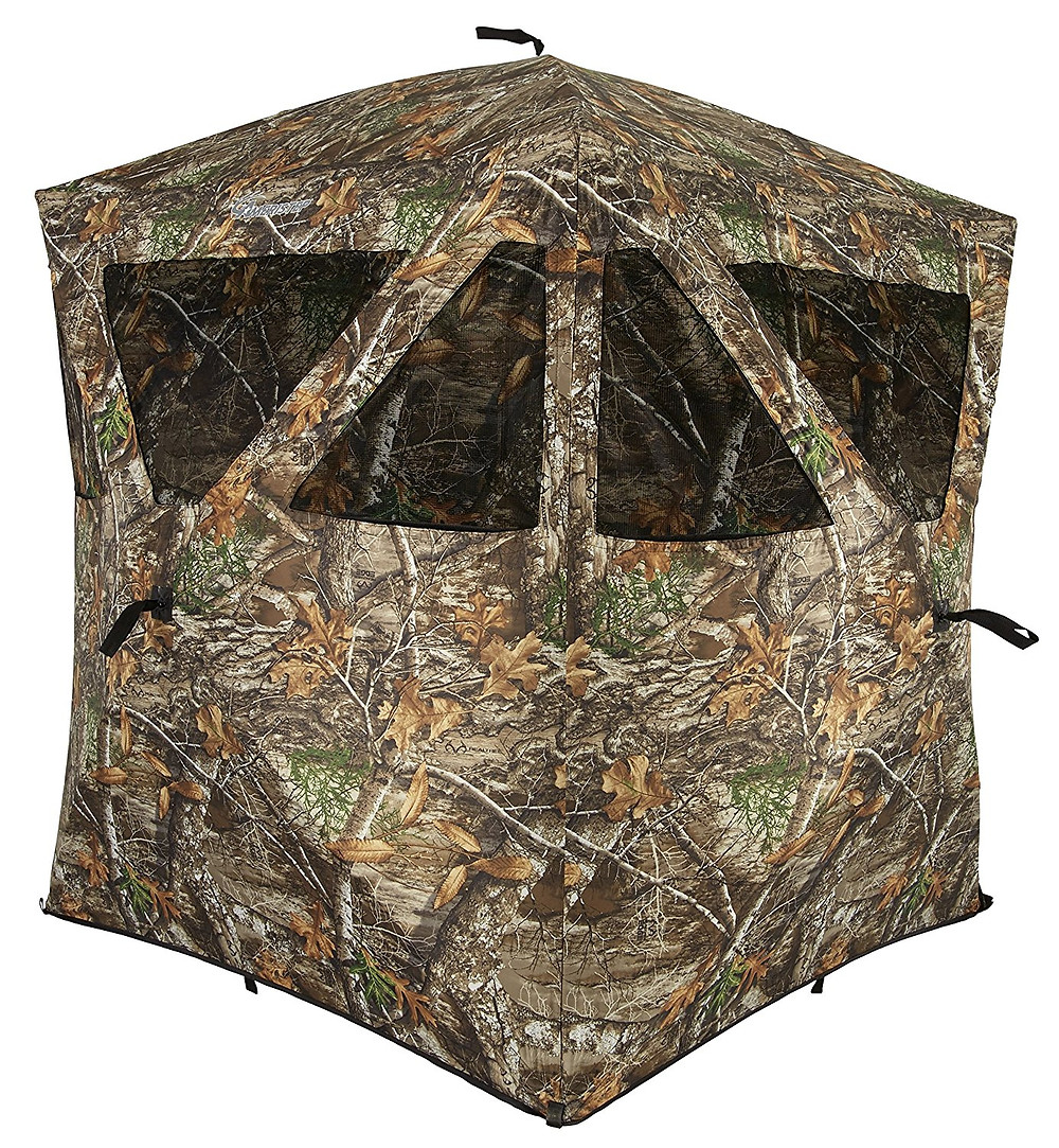 Ameristep Ground Blind