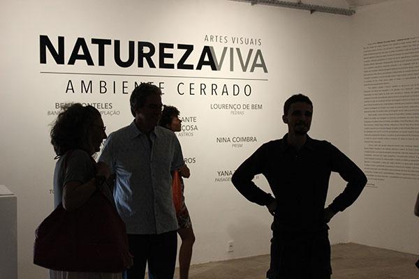 Natureza Viva Artes Visuais
