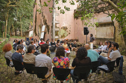 Palestras, Seminários e Congressos
