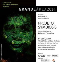 Facebook - GRANDE ÁREA EM SÃO PAULO (SP)  Em São Paulo, o projeto Grande Área ap