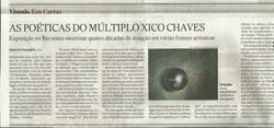 Órbita Poética Xico Chaves