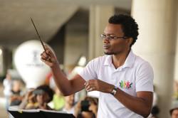Orquestra Sinfonica Afroreggae
