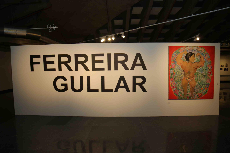 Ferreira Gullar