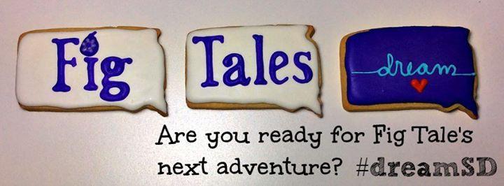 #dreamSD Fig Tales