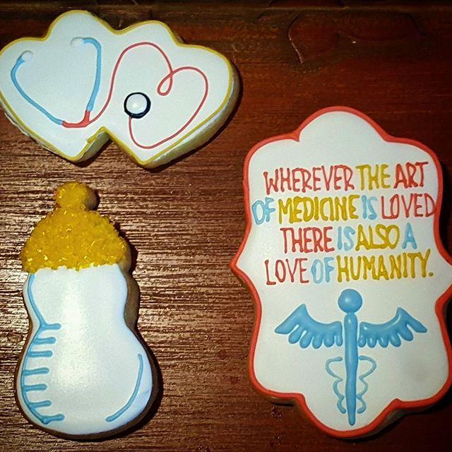 Nice Cookies, Baby!