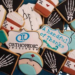 Thanks Orthopedic Institute