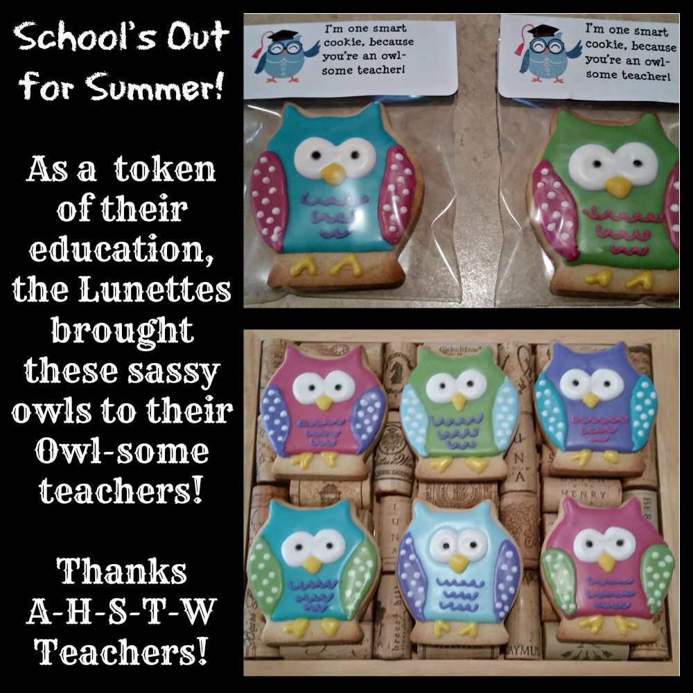 Fig Tales - AHSTW - Owl-Some Teacher