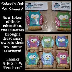 Fig Tales - AHSTW - Owl-Some Teacher
