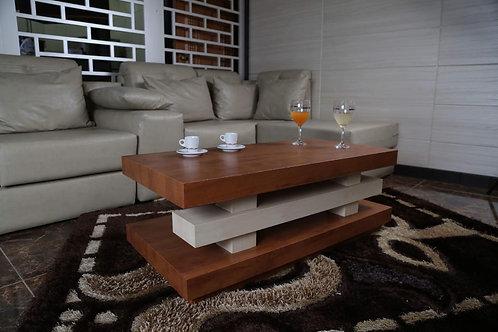 Homey Luxury Table - 110*45*40 Cm