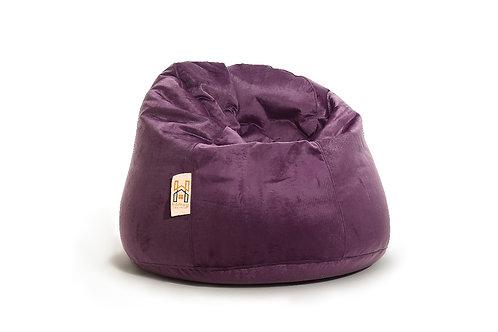 Homey Bean bag XLarge - Waterproof - Purple