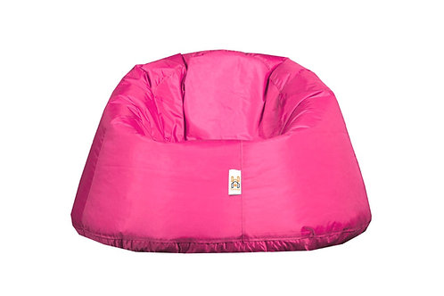 Homey Bean bag XLarge - Waterproof - Pink