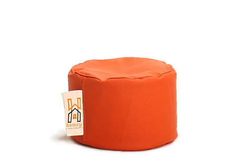 Homey Puff - Waterproof - Orange