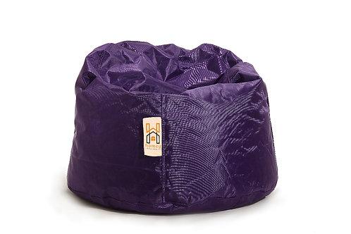 Homey Bean bag Large - Waterproof - Purple