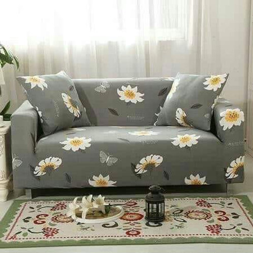 Likra Furniture Cover - Oily - 4 pieces