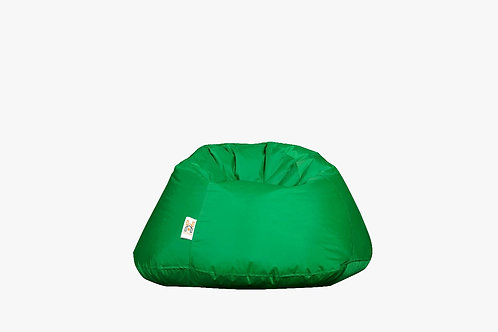 Homey Bean bag XLarge - Waterproof - Green