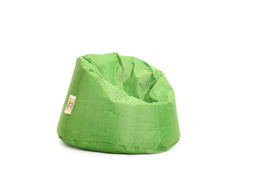 Homey Bean bag Medium - Waterproof -Limo