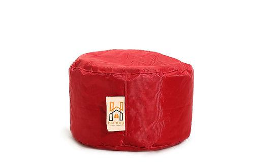 Homey Puff - Waterproof - Red