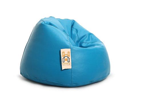 Homey Bean bag Medium - Waterproof - Sky Blue