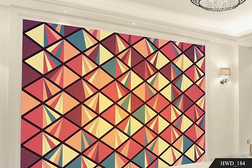 Homey Wallpaper