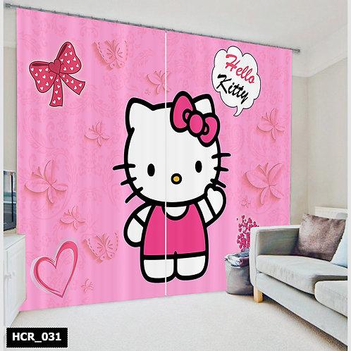 Homey curtian -  Kitty 300Cm*260Cm