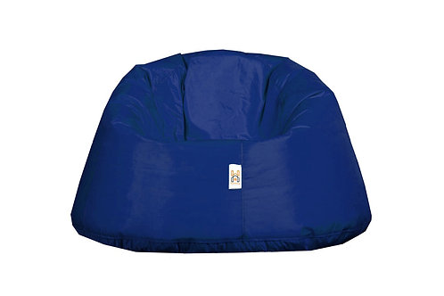 Homey Bean bag Large - Waterproof - Dark Blue