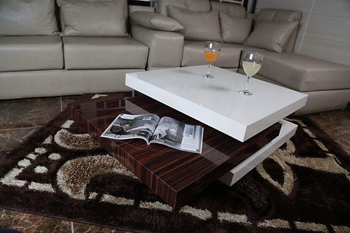 Homey Luxury Table - 120*80*40