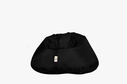 Homey Bean bag Medium - Waterproof - Black
