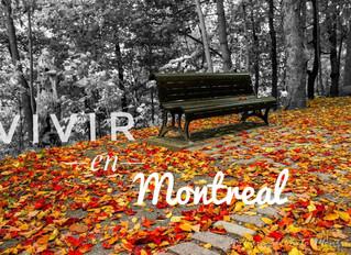 Otoño en Montreal