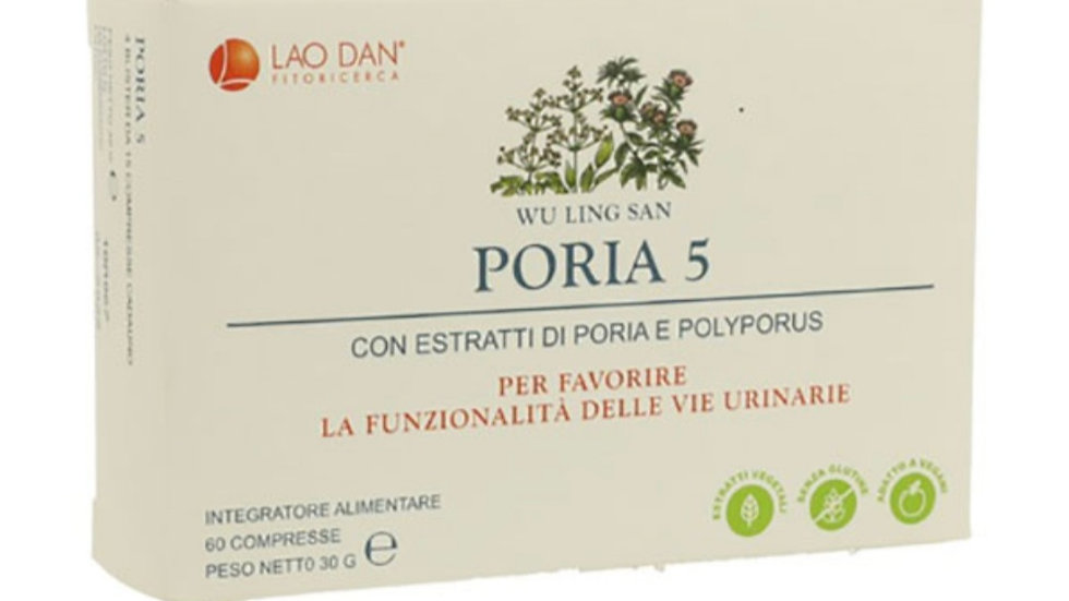 PORIA5 - 30 Day Supply