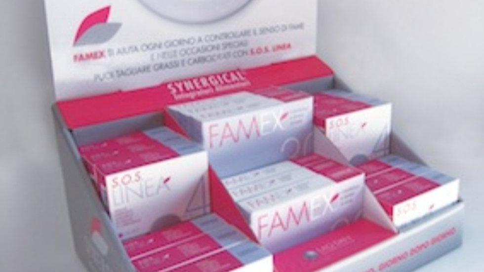 FAMEX6 - 90 Day Supply