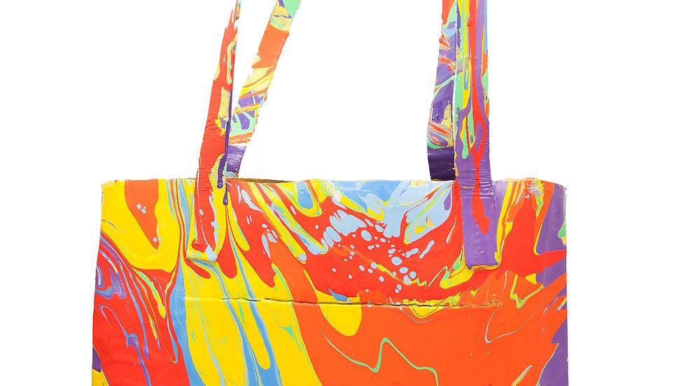 Large Handbag Limited Edition Signed & Numbered